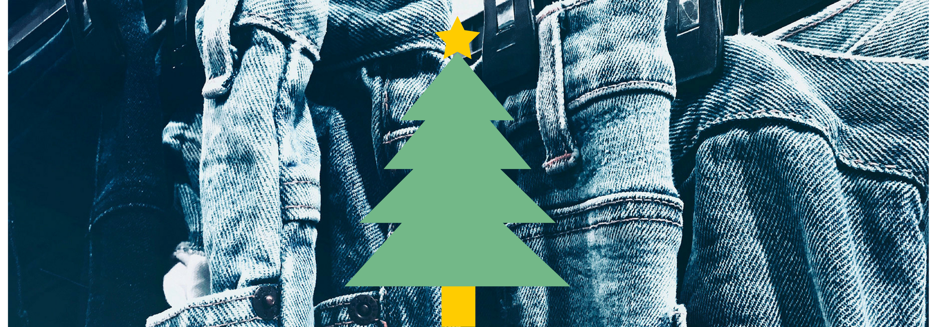 raw denim gift guide
